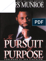 In Pursuit of Purpose - Myles Munroe (AutoRecovered).docx