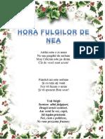 HORA FULGILOR DE NEA grupa mica.docx