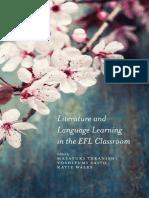 Masayuki Teranishi, Yoshifumi Saito, Katie Wales (eds.) - Literature and Language Learning in the EFL Classroom-Palgrave Macmillan UK (2015).pdf