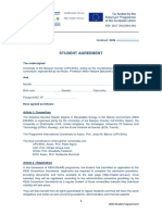 REM-Student-Agreement-template