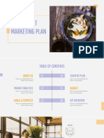 Restaurant Marketing Plan by Slidesgo.pptx