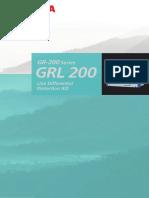 GRL200 rk