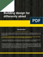 buildingdesignfordifferentlyabled
