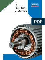 Bearing Handbook for Electric Motors