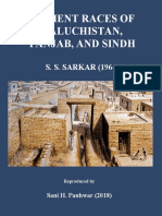 Ancient Races of Baluchistan Panjab & Sindh.pdf