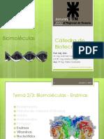 Clase 3 2019, Biotecnología