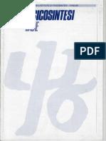 PSICOSINTESI - Novembre 1988