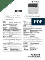 Datasheet - 1606-XL240DR.pdf