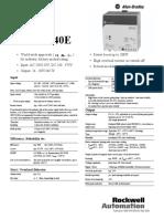 Datasheet - 1606-XL240E.pdf