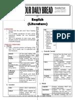 ODB - Eng (Literature)