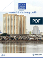 Towards Inclusive Growth IEQ Indonesia Economic Quarterly March 2018