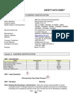 ABC Dry Chemical amerex