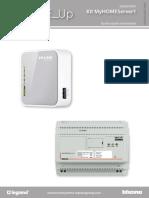 BTicino Kit MyHOME Server1.pdf