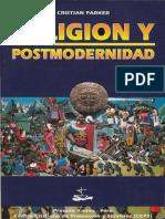 Parker - Religión y postmodernidad.pdf