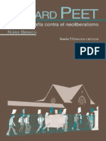 Benach Núria. Richard Peet. Geografía contra el neoliberalismo..pdf