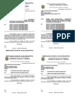 OFICIO N°  35-GOSP-2019 SENSIBILIZACION,OPERATIVOS Y CAPACITACION