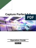 Capture Perfect 3.0