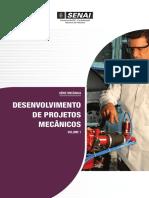 Desenvolvimento de Projetos Mecânicos V1