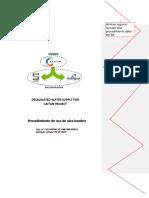 SGO-NPIW-EXE-SWD-SND-80018 Procedimiento Alza Hombre rev. B COMENTADO.pdf