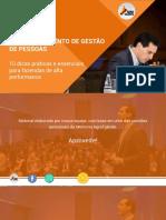 Ebook AgroTalento - 10 dicas para fazendas de alta performance