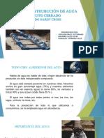 Diapositivas Abastecimiento de Agua y Alcantarillado exponer