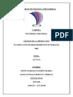 Planificación de requerimientosmateriales (MRP) - MAPAS.docx