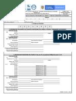 Forma 3-1104  SOLICITUD DE REGISTRO CF-SAF CON FINES COMERCIALES
