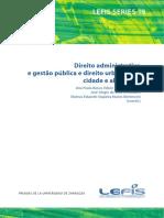 ROSSI Juliano Scherner 2019 Elementos para a prática de advocacia preventiva no âmbito da Advocacia-Geral da União