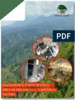 Diagnostico participativo ADT Tacuba