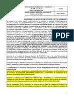 ANEXO 1 ESTUDIOS PREVIOS  O ANALISIS DE CONVENIENCIA 1