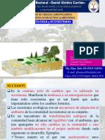 SEMANA 11 - Sucesion Ecologica