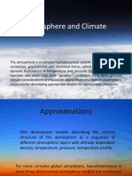 15Lecture 6 Atmosphere and Climate-1