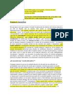 01. García Pérez, F. J. Los modelos didácticos como instrumentos de análisis e intervención en la realidad educativa
