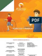 CARTILLA EJERCICIO Y TRABAJO