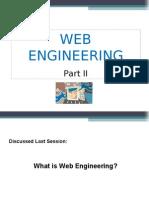 Web Engrg Session 2-1
