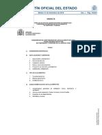 OM contratación en origen 2020 - Condiciones Alojamientos