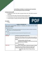 Workshop Colombia_draft_Agenda