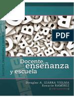 Docente, enseñanza y escuela.pdf
