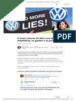 8 erros comuns ao lidar com dados e estatísticas, na gestão e na política _ LinkedIn