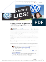 8 erros comuns ao lidar com dados e estatísticas, na gestão e na política _ LinkedIn.pdf