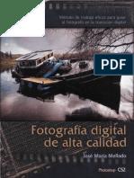 [Libros]_Jose Maria Mellado - Fotografia Digital (2da edicion)