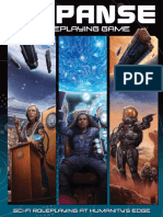 The Expanse - Sci-Fi Roleplaying At Humanity's Edge (Updated).pdf