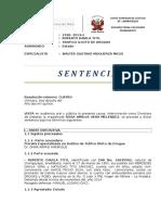 1930- 2014-2 SENTENCIA COLEGIADA RUPERTO DAVILA TITO