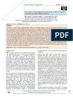 Doxofylline IR tablet paper-IJPSRR