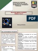 A.PSICOLOGÍA MÉDICA.Tema 5.UI.RELACIÓN MÉDICO-PACIENTE.LG..pptx