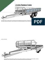 deck over trailer