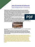 Kasus Kegagalan Konstruksi di Indonesia.docx