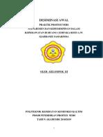 COVER Laporan Mankep Kel 3 (1)
