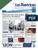 DIARIO LAS AMÉRICAS Edición digital del jueves 2 de enero de 2020