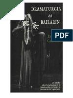 Cardona Dramaturgia Bailarin